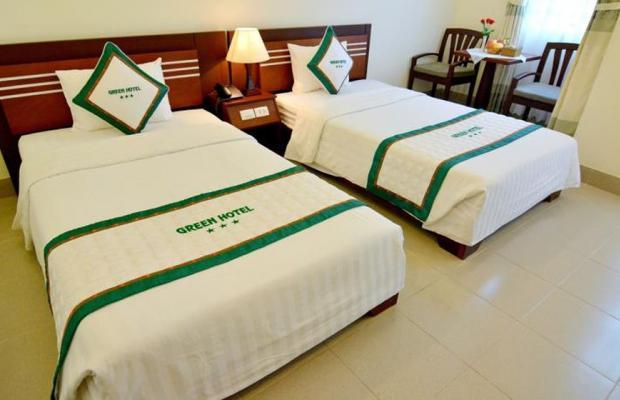 фотографии Green Hotel изображение №12