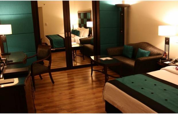 фотографии отеля Majestic Park Plaza изображение №11