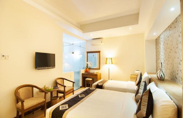 фотографии отеля Dragon Palace Hotel изображение №15