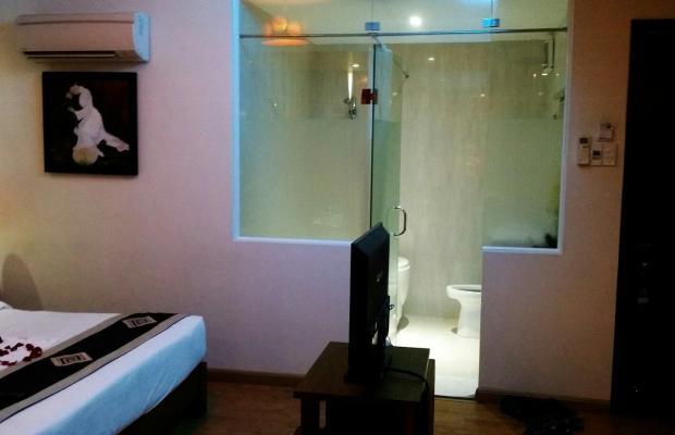 фотографии Dragon Palace Hotel изображение №4