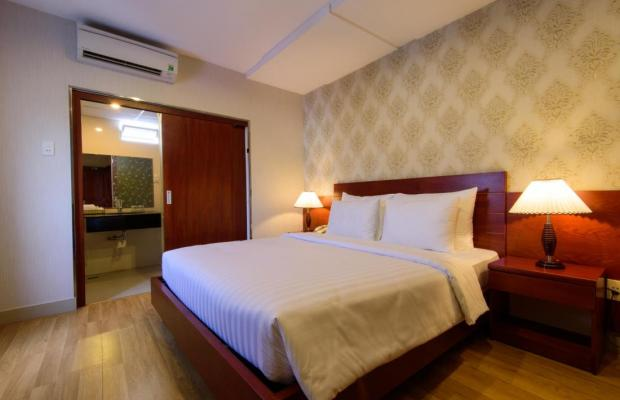 фотографии отеля Hong Vy 1 Hotel изображение №19