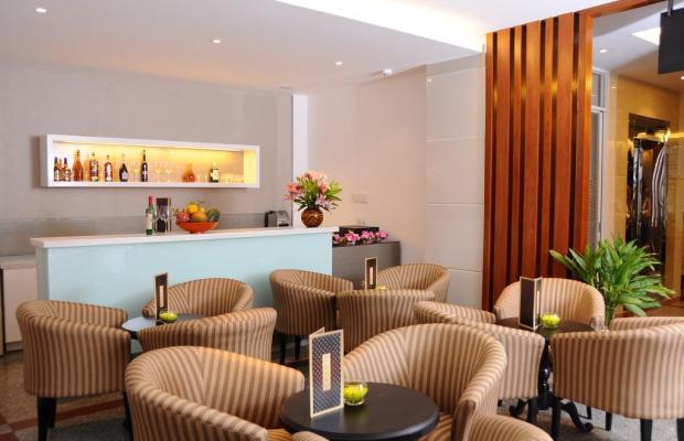 фото Hong Vy 1 Hotel изображение №14