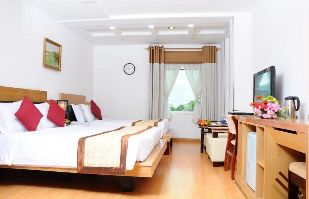 фото отеля Hong Vy 1 Hotel изображение №13
