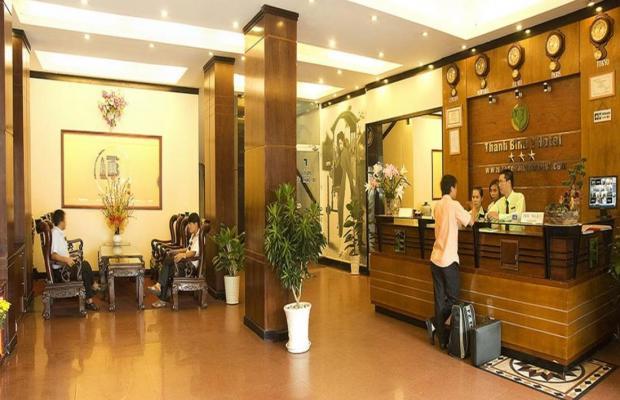 фотографии Thanh Binh 2 Hotel изображение №32