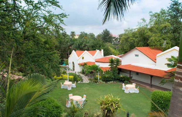 фотографии отеля Cama Rajputana Club Resort изображение №15