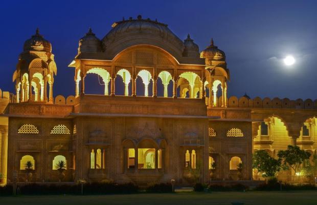 фотографии отеля Fort Rajwada изображение №15