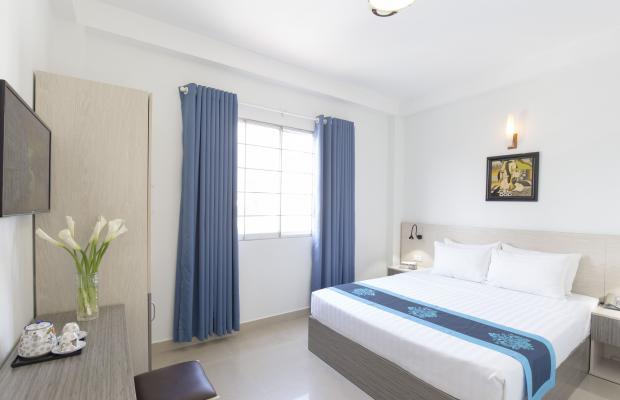 фото отеля Meraki Hotel (ex. Saigon Mini Hotel 5) изображение №25