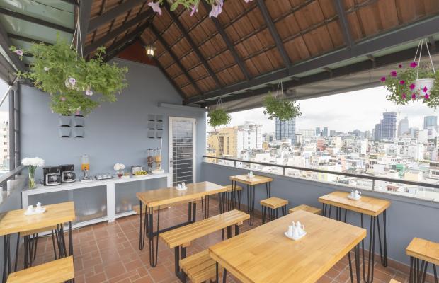 фото Meraki Hotel (ex. Saigon Mini Hotel 5) изображение №10