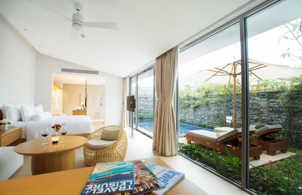 фотографии отеля Naman Retreat изображение №95