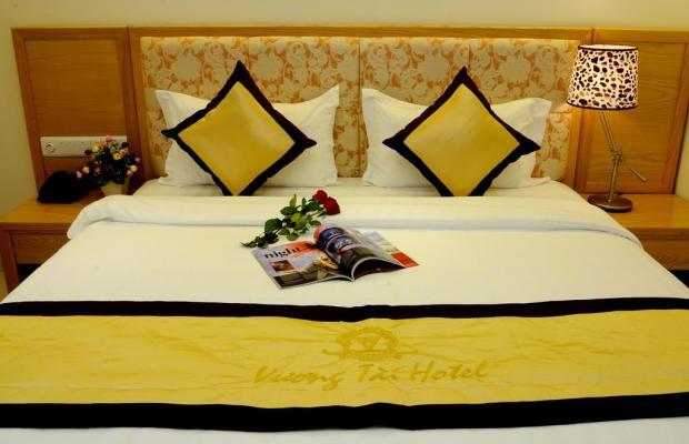 фотографии отеля Vuong Tai Hotel изображение №15