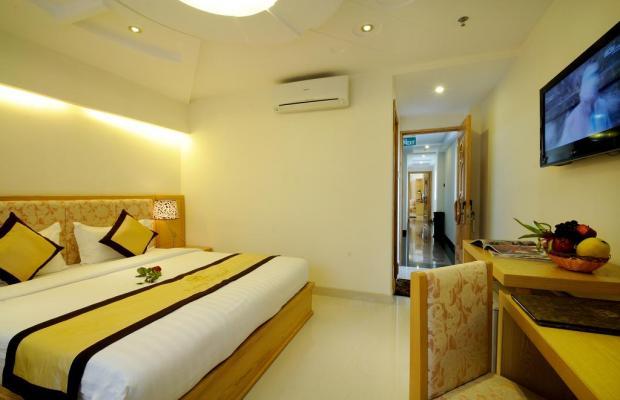 фото отеля Vuong Tai Hotel изображение №13