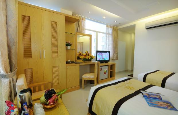 фотографии отеля Vuong Tai Hotel изображение №11