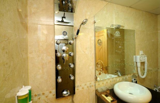 фотографии отеля Vuong Tai Hotel изображение №3