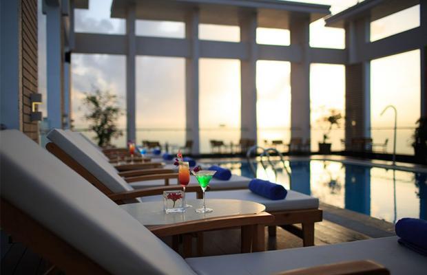 фотографии отеля Diamond Sea изображение №3