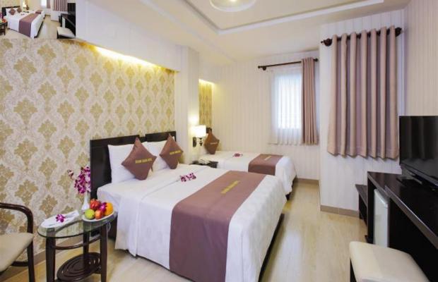 фотографии Bloom Saigon Hotel изображение №12
