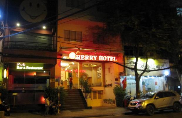 фотографии отеля Cherry Hotel изображение №3
