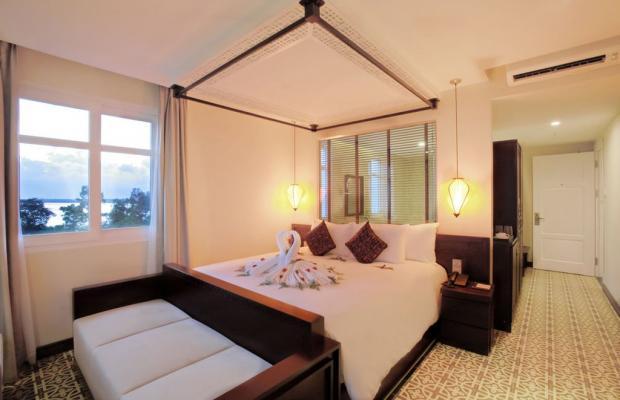фотографии отеля Royal Riverside Hoi An Hotel изображение №43