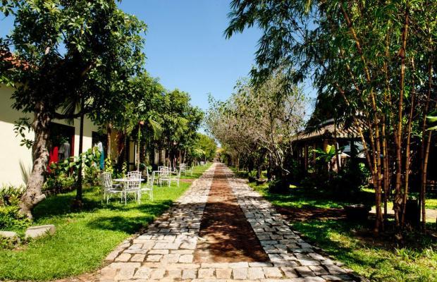 фотографии Hoi An Silk Village Resort & Spa изображение №40