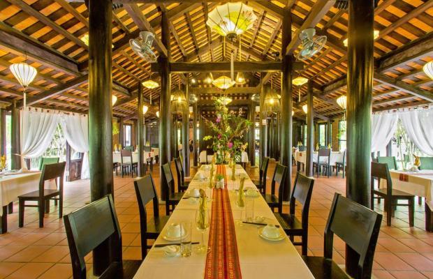 фото Hoi An Silk Village Resort & Spa изображение №38