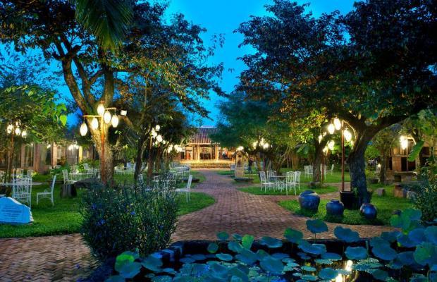 фотографии Hoi An Silk Village Resort & Spa изображение №36