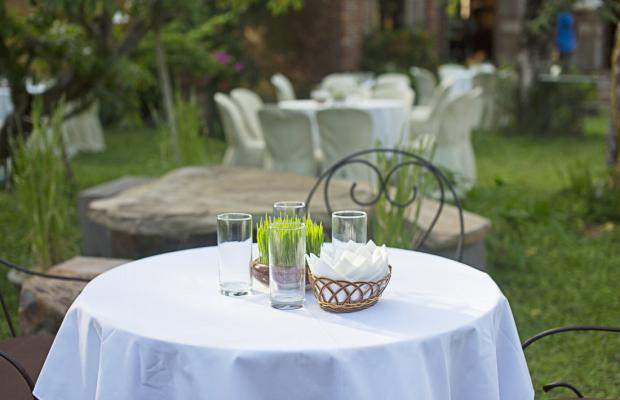 фото отеля Hoi An Silk Village Resort & Spa изображение №21