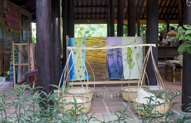 фотографии отеля Hoi An Silk Village Resort & Spa изображение №11