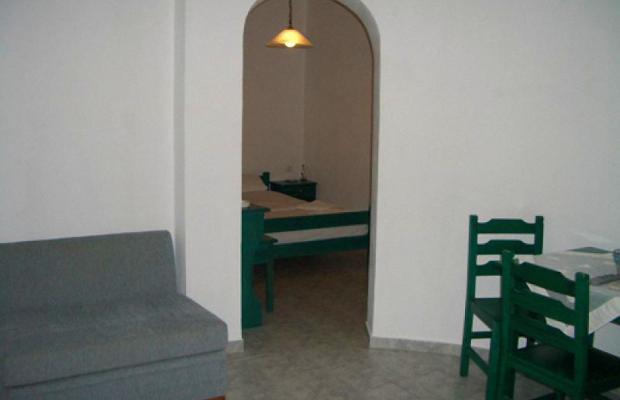 фотографии отеля Anemomilos Perissa   изображение №11