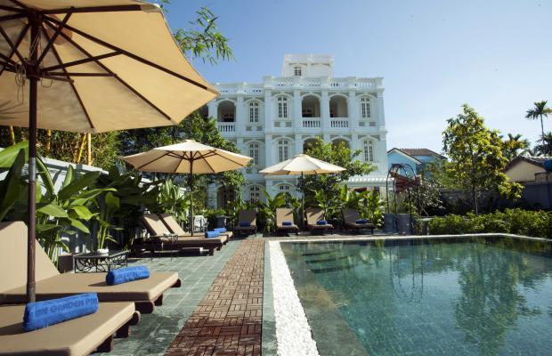 фото отеля Hoi An Garden Palace изображение №65