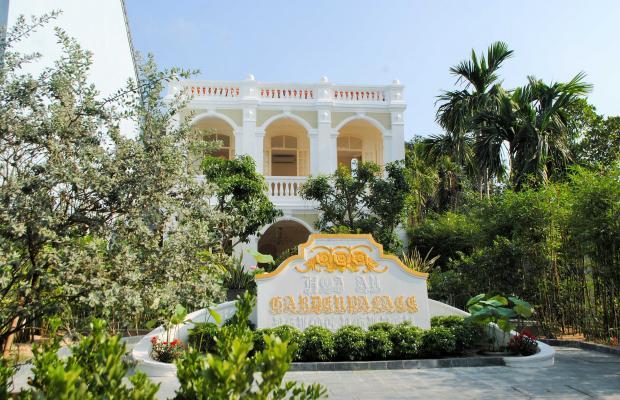 фотографии отеля Hoi An Garden Palace изображение №63