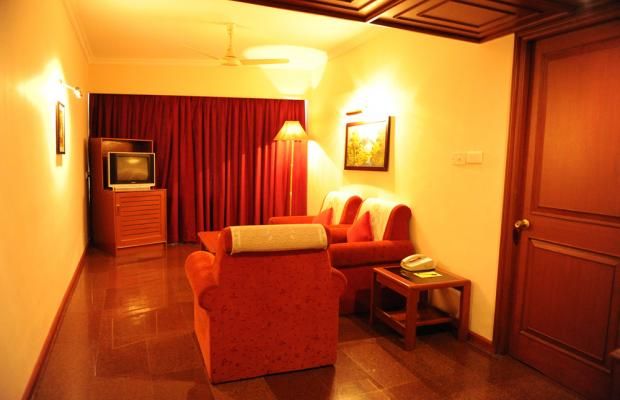 фотографии Breeze Residency изображение №12