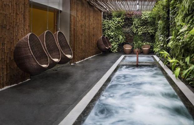 фотографии отеля Alba Hot Springs Resort изображение №11