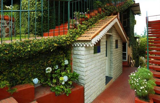 фото отеля Kodai Resort изображение №9