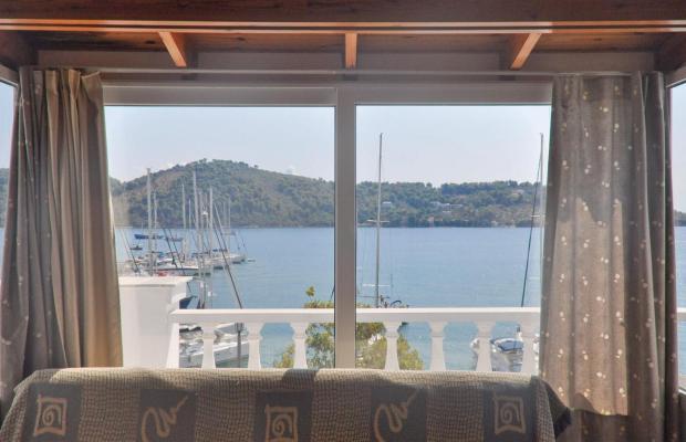 фотографии отеля Hotel Akti изображение №11