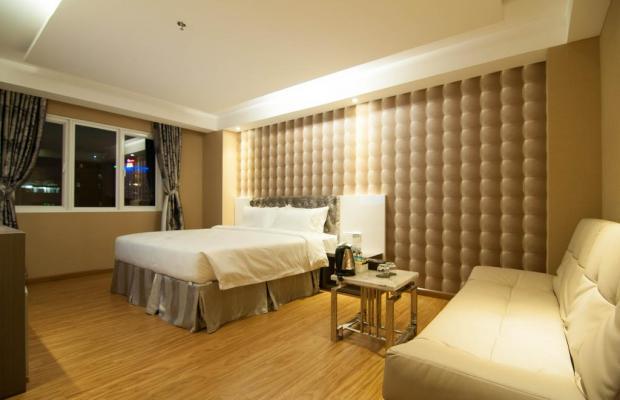 фото Sunflower Central Hotel (ex. Sunflower Ben Thanh) изображение №30