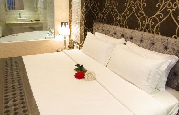 фото отеля Sunflower Central Hotel (ex. Sunflower Ben Thanh) изображение №17