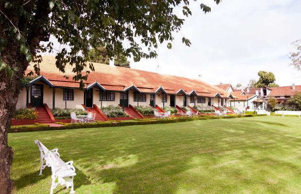 фото отеля Taj Savoy Hotel изображение №1