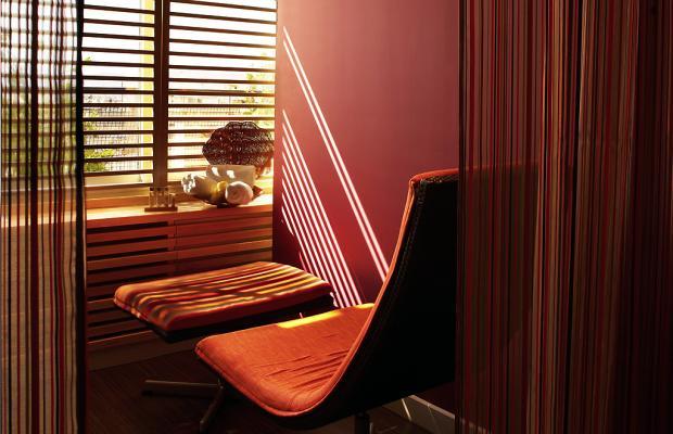 фото отеля Hotel Novotel Athens изображение №5