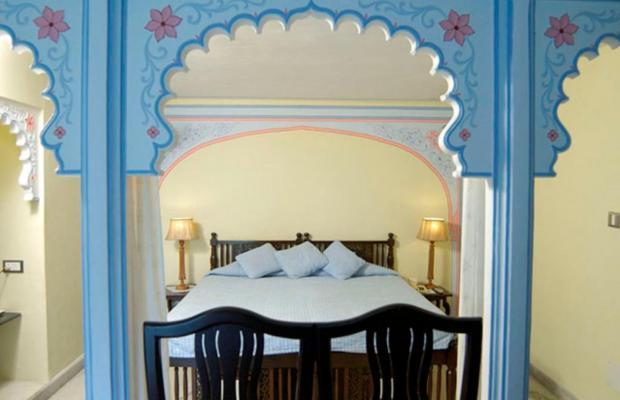 фотографии отеля Swaroop Vilas изображение №23