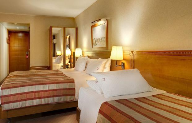 фотографии отеля President Hotel изображение №23