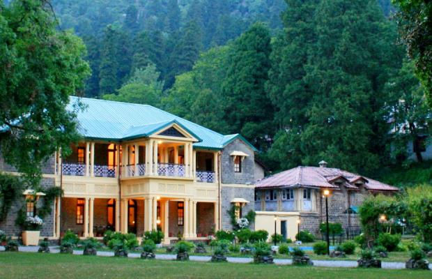 фотографии Balrampur House Nainital изображение №32