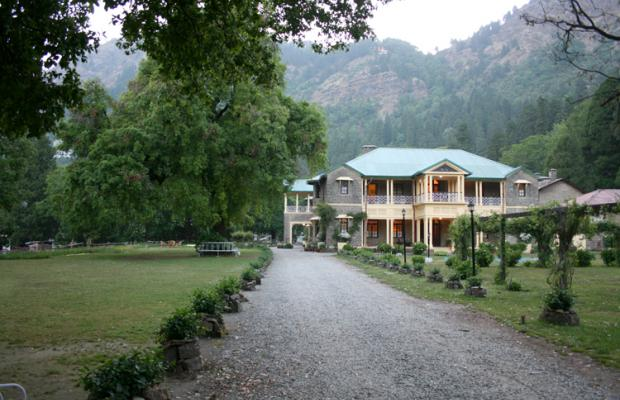 фотографии Balrampur House Nainital изображение №16