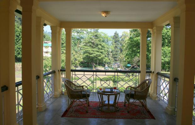 фото Balrampur House Nainital изображение №10