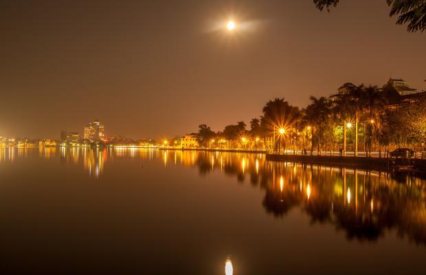 фотографии отеля Hanoi Serenity Hotel 2 изображение №3