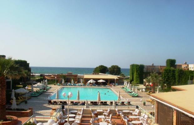 фото Bella Beach (ex. Aquis Bella Beach Hotel) изображение №30