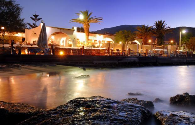 фотографии отеля Sentido Blue Sea Beach изображение №27