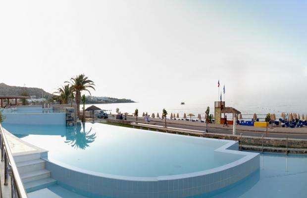фото Sentido Blue Sea Beach изображение №6