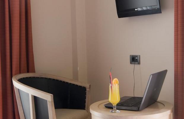 фотографии отеля Areos изображение №11
