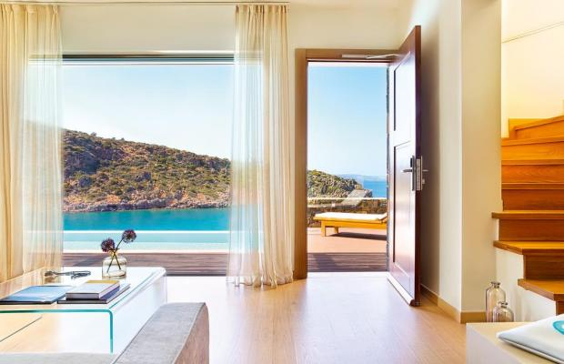 фото Daios Cove Luxury Resort & Villas изображение №22