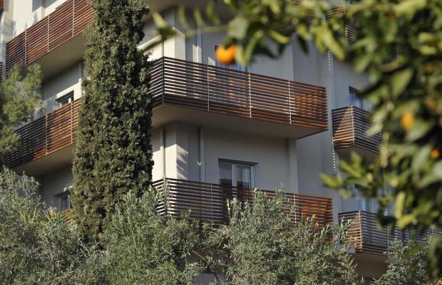 фото Coco-Mat Hotel Nafsika изображение №2