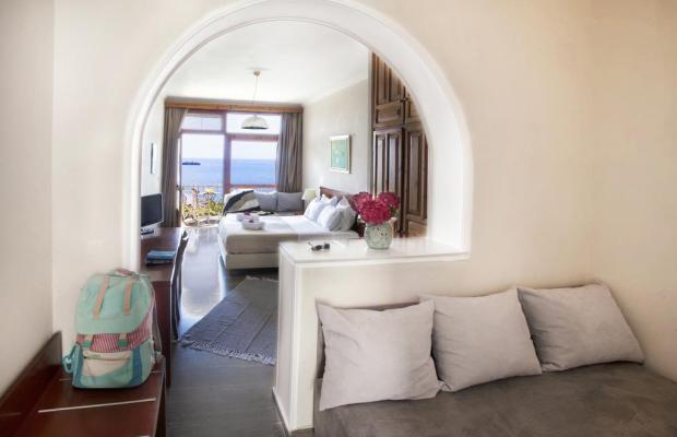 фотографии отеля Irida Aegean View-Philian Hotels and Resorts изображение №31